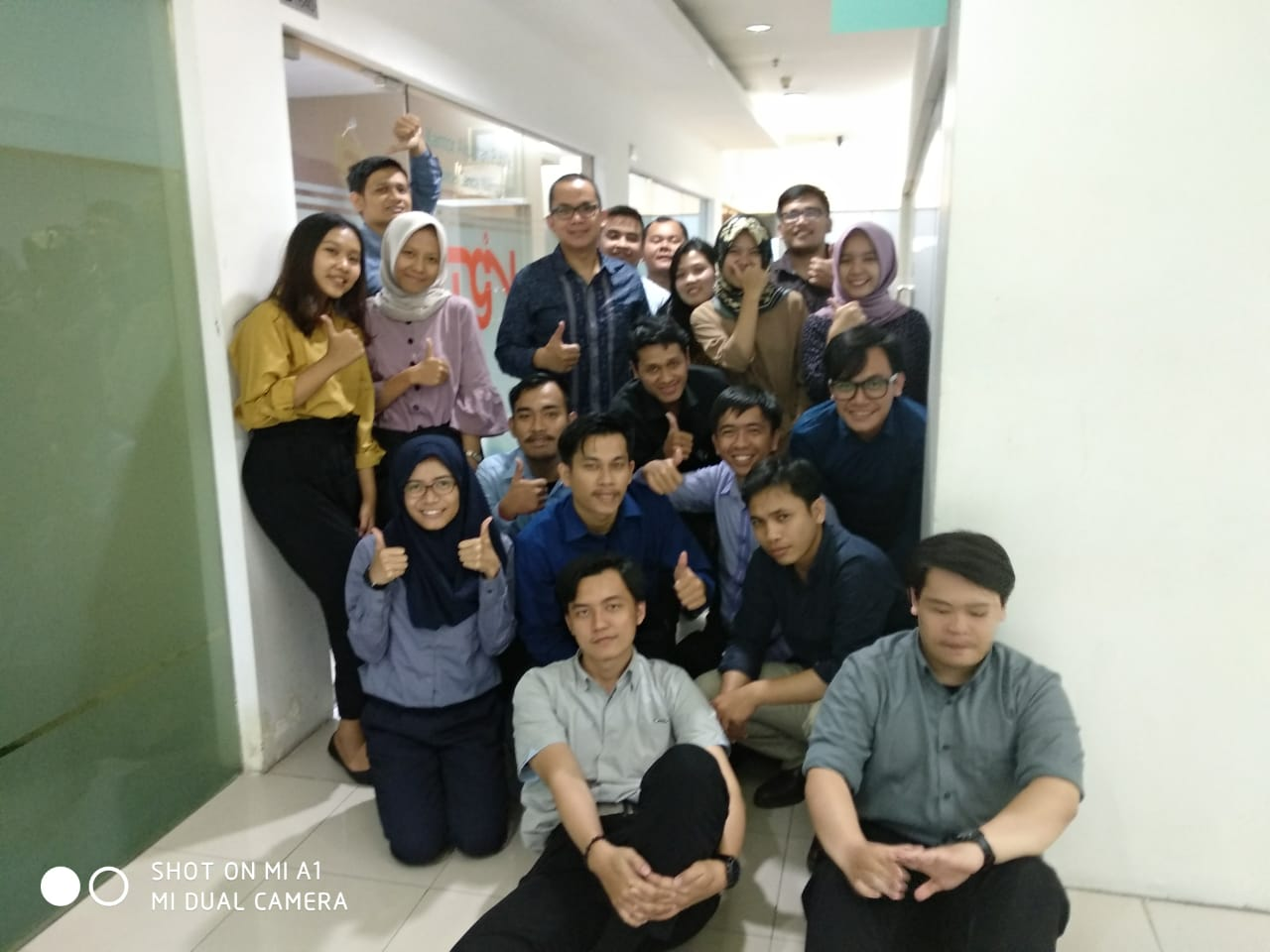 Training 11 Apr 2018: PSAK 30, 34 Dan 44