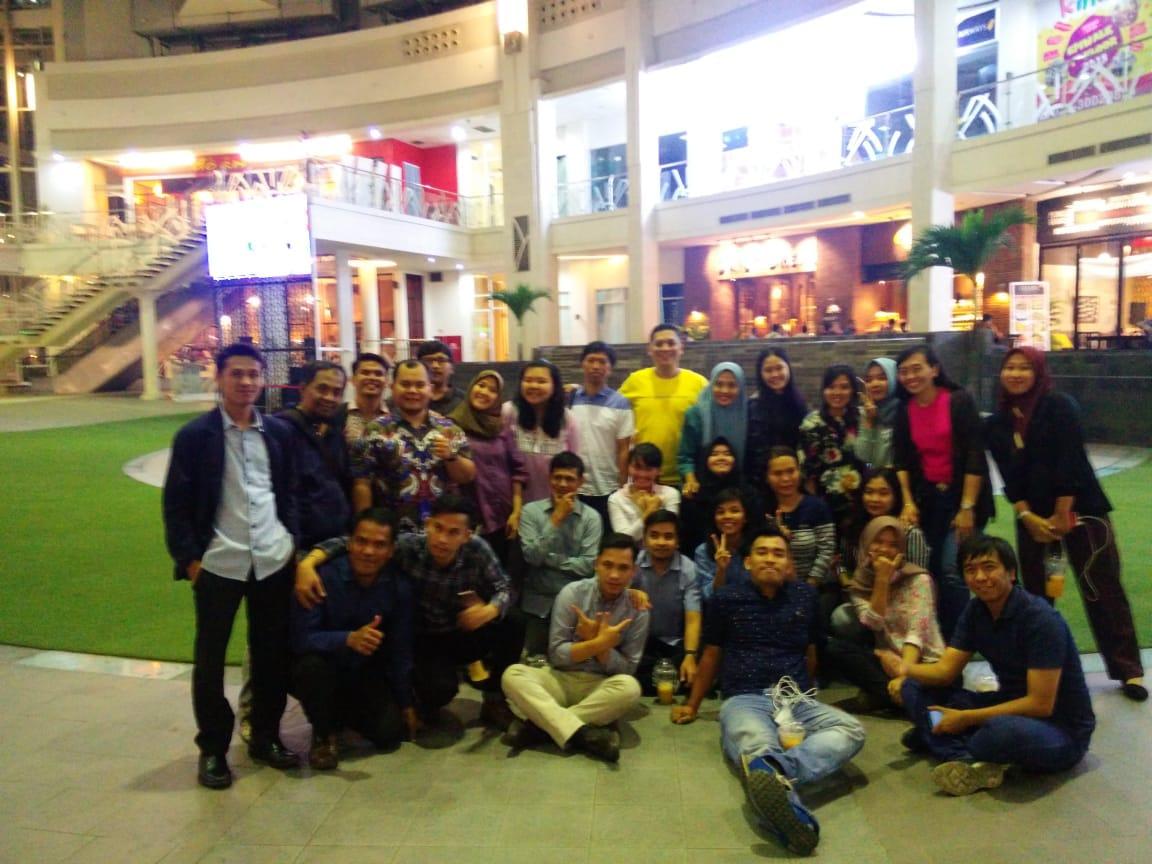 Buka Puasa Bersama MGN Group – 31 Mei 2018