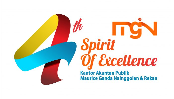 4th Anniversary Of KAP Maurice Ganda Nainggolan & Rekan