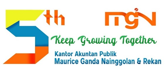 Logo HUT Ke 5th MGN Group