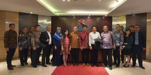 Kantor Akuntan Publik Maurice Ganda Nainggolan Yang Mengaudit PT Bumi Benowo Sukses Sejahtera, Tbk
