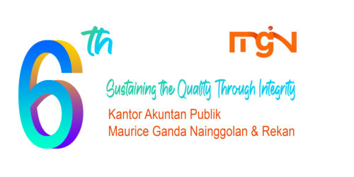Logo Hut Ke 6th MGN Group