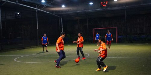 Futsal MGN