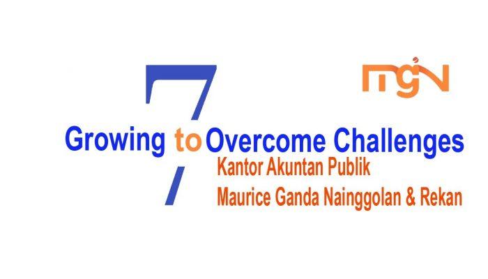Logo Hut Ke 7th MGN Group